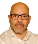 Dr. Tyler Amell