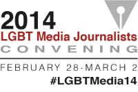 LGBT Media Journalists Convening Opening Reception