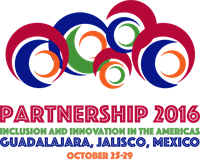 Partnership 2016: Pre-conference Only or Pre-conference + Convention Package