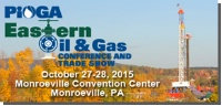 2015 Eastern Oil and Gas Conference