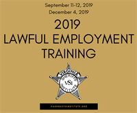 VSI Lawful Employment Training