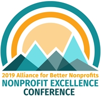 2019 Nonprofit Excellence Conference (Johnson City)