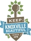 AYNP Volunteer Day with Keep Knoxville Beautiful