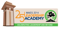 2014 MAES Leadership Academy - Non-Member Registration