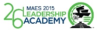 2015 MAES Leadership Academy - Non-Member Registration
