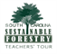 South Carolina Sustainable Forestry Teachers