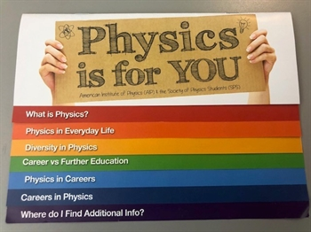Physics is for You