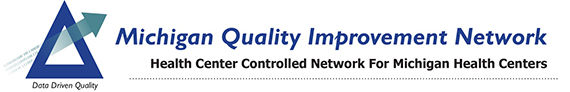 Michigan Quality Improvement Network Logo