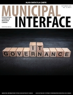 Municipal Interface Cover Image