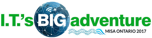 I.T.'s Big Adventure Logo