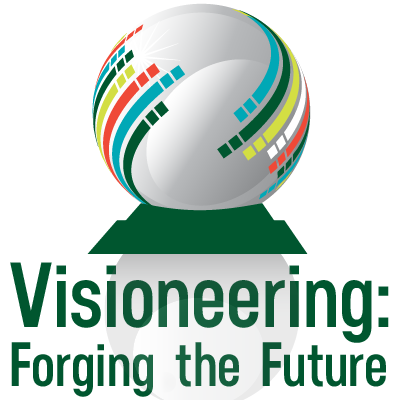 Visioneering: Forging the Future