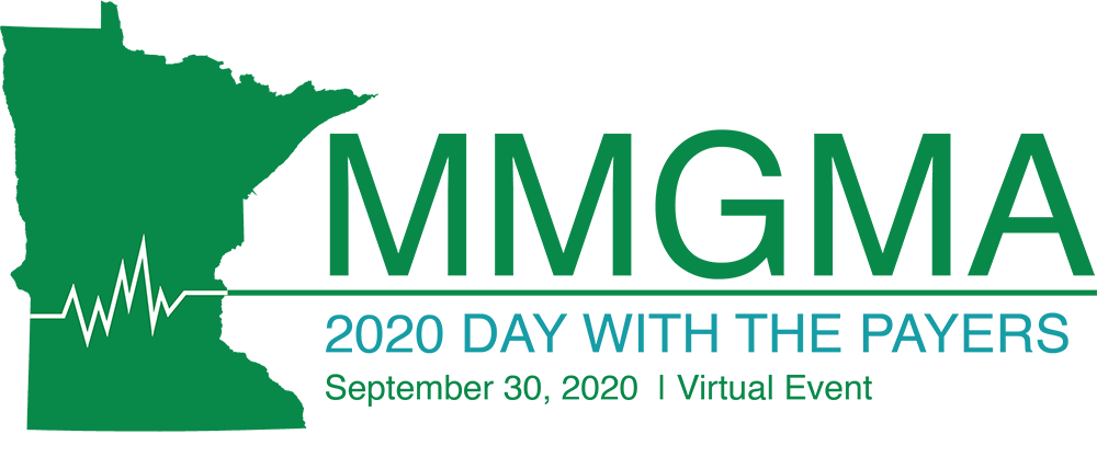 2020 Day with the Payers logo