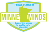 MinneMinds Member