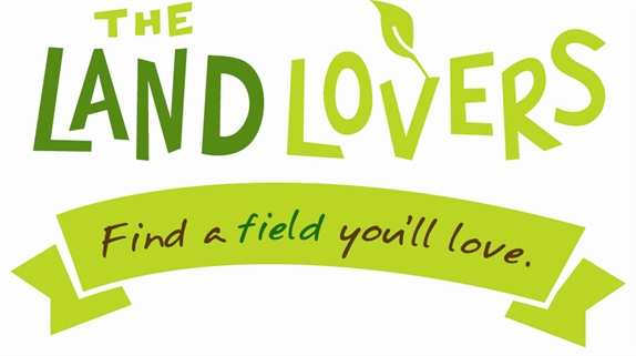 LandLovers Logo