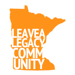 leave a legacy community