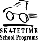 Skatetime School Programs