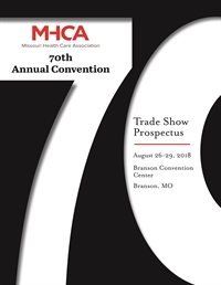 70th Annual Trade Show & Sponsorships
