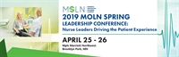2019 MOLN Spring Nursing Leadership Conference