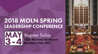 MOLN Spring Nursing Leadership Conference