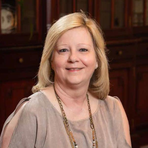 Cheryl Howard, MPE President