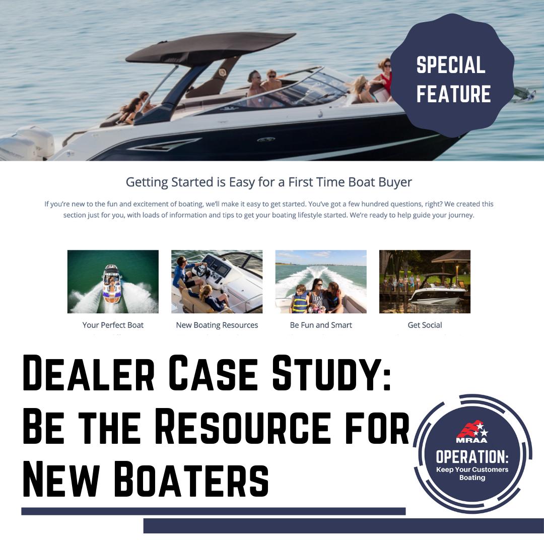 Dealer Case Study: MarineMax