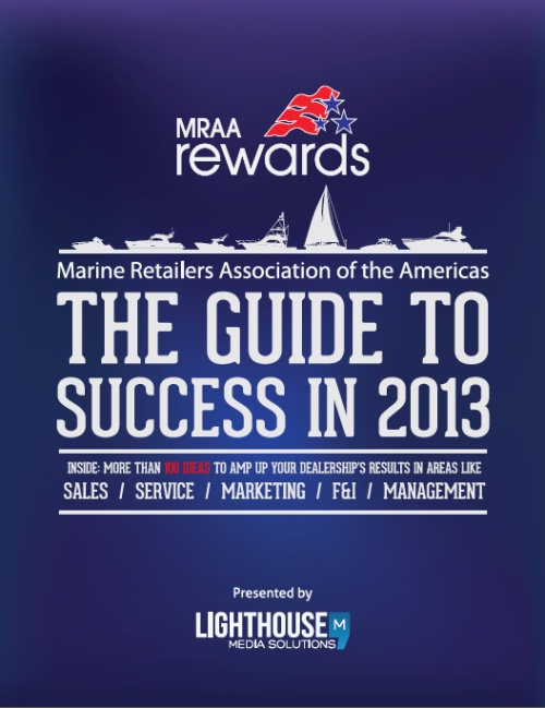 MRAA Guide to Success