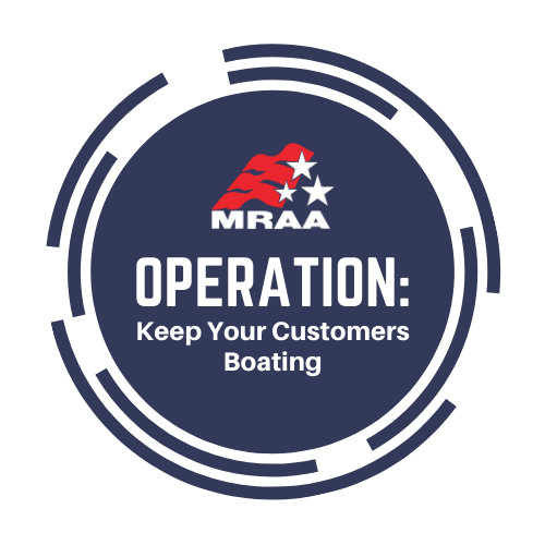 Operation Keep Your Customers Boating