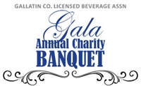 Gallatin County Gala Annual Charity Banquet