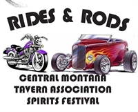 Central Montana Tavern Assn 8th Annual Spirits Festival
