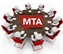 MTA Board of Directors Joint Meeting with Legislative & Gambling Committee