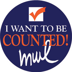 Minnesota Women Lawyers I Want To Be Counted Campaign