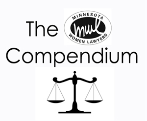 The Minnesota Women Lawyers Compendium