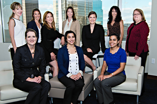 Minnesota Women Lawyers 100 Percent Club Greene Espel PLLP
