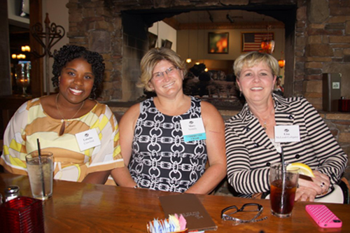 Minnesota Women Lawyers Solo and Small Firm Summer Social 2013