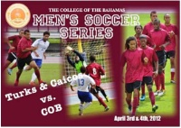 COB vs. Turks Soccer Series