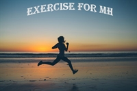 Exercise for MH Month