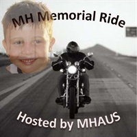 MH Memorial Ride and After Party 2019