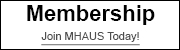 [Image:  Join MHAUS today - become a member]