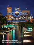 2014 Communications Section Workshop Program cover