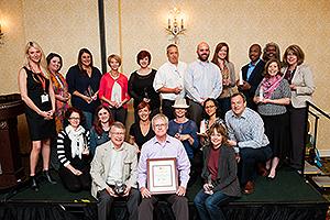 2014 Communications Awards Winners