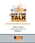 2015 CSE Program Cover