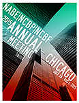 2015 Annual Meeting Program Cover