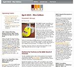 NABE News April 2015 Mini Edition