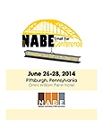 2014 Small Bar Conference Program Cover