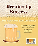 Small Bar Conference program cover