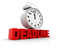 Webinar: Compelling Stories on a Deadline