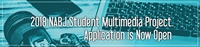 2018 NABJ Student Multimedia Project Application Deadline