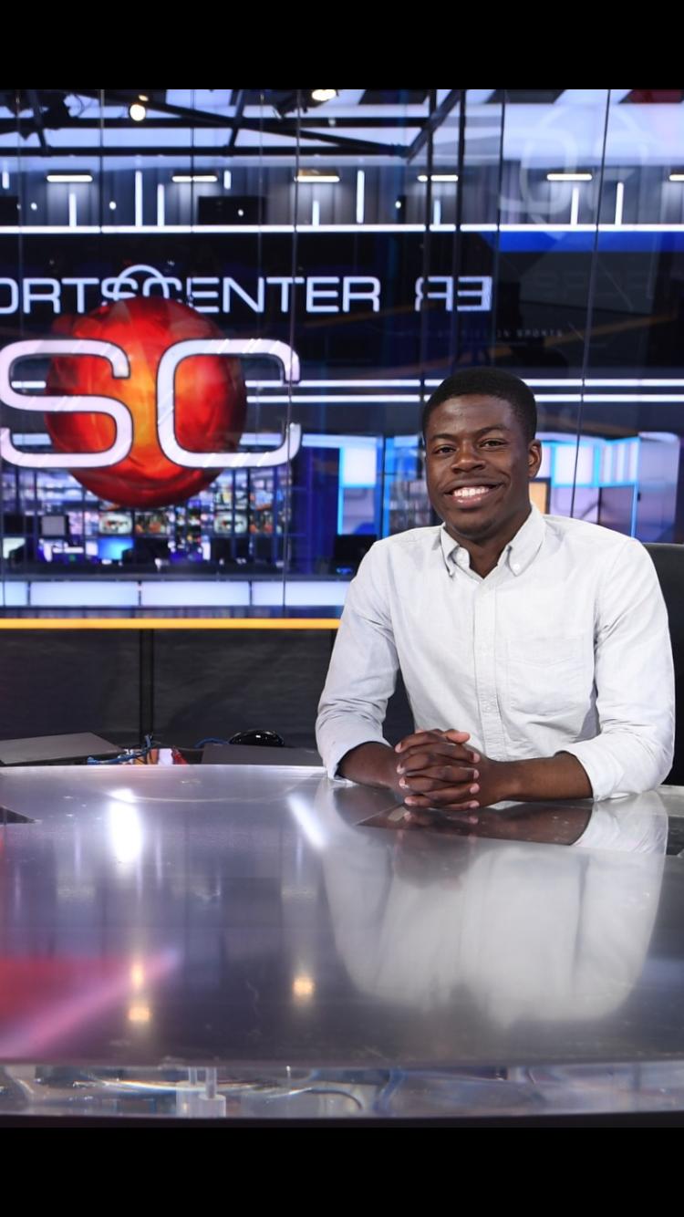 2019 NABJ-ESPN Stuart Scott Internship-Scholarship - National