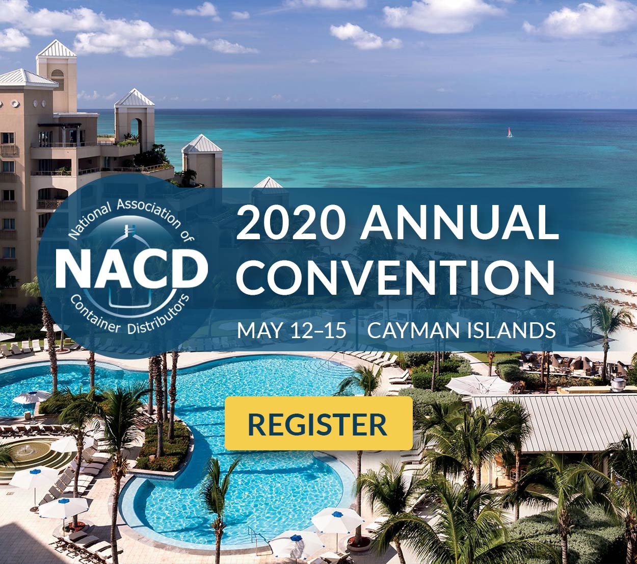 NACD 2020 Annual Meeting – May 12-15, The Ritz Carlton, Grand Cayman