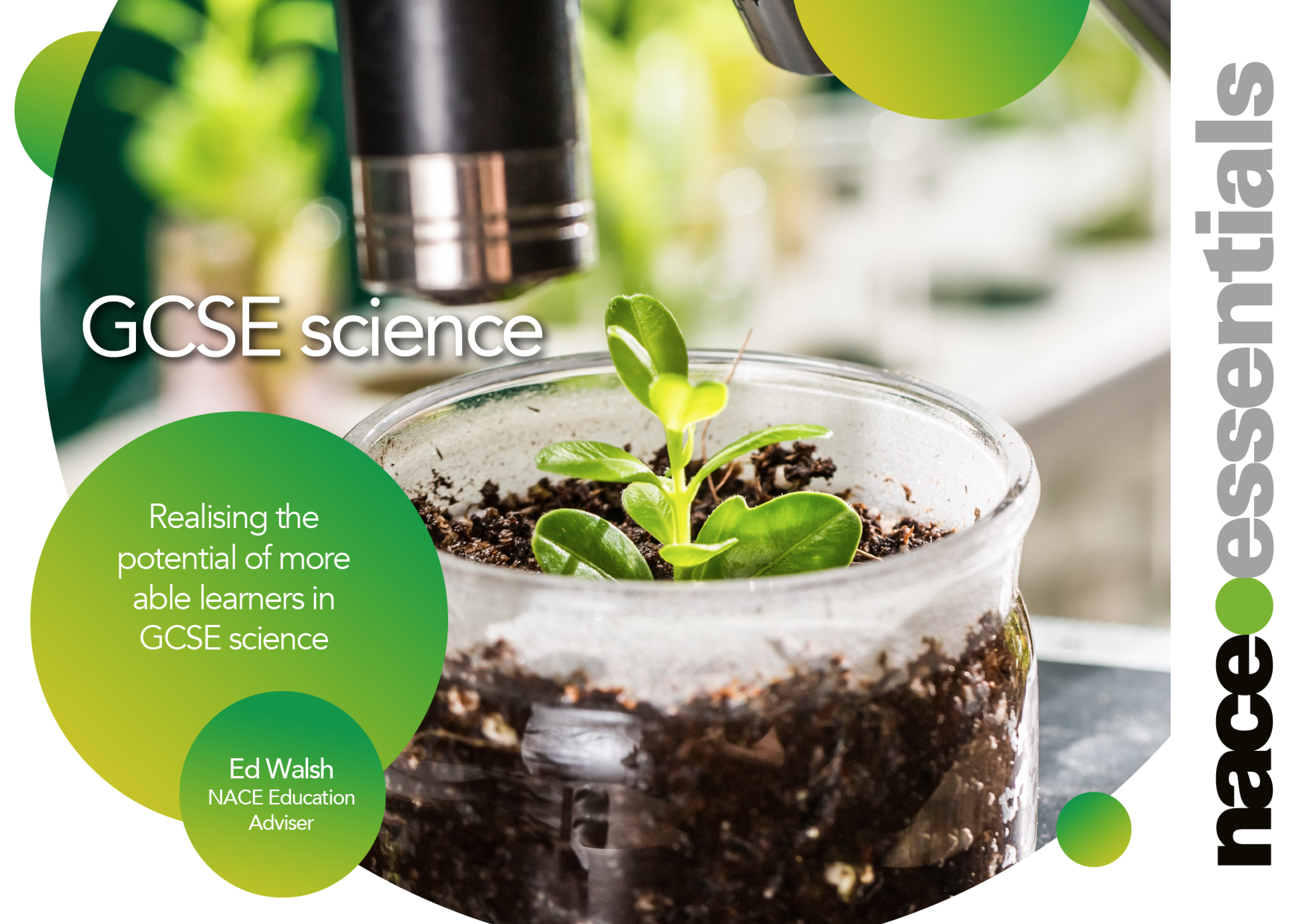NACE Essentials - GCSE Science